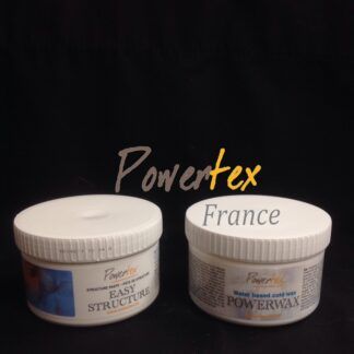 Powerwax, Easy Structure