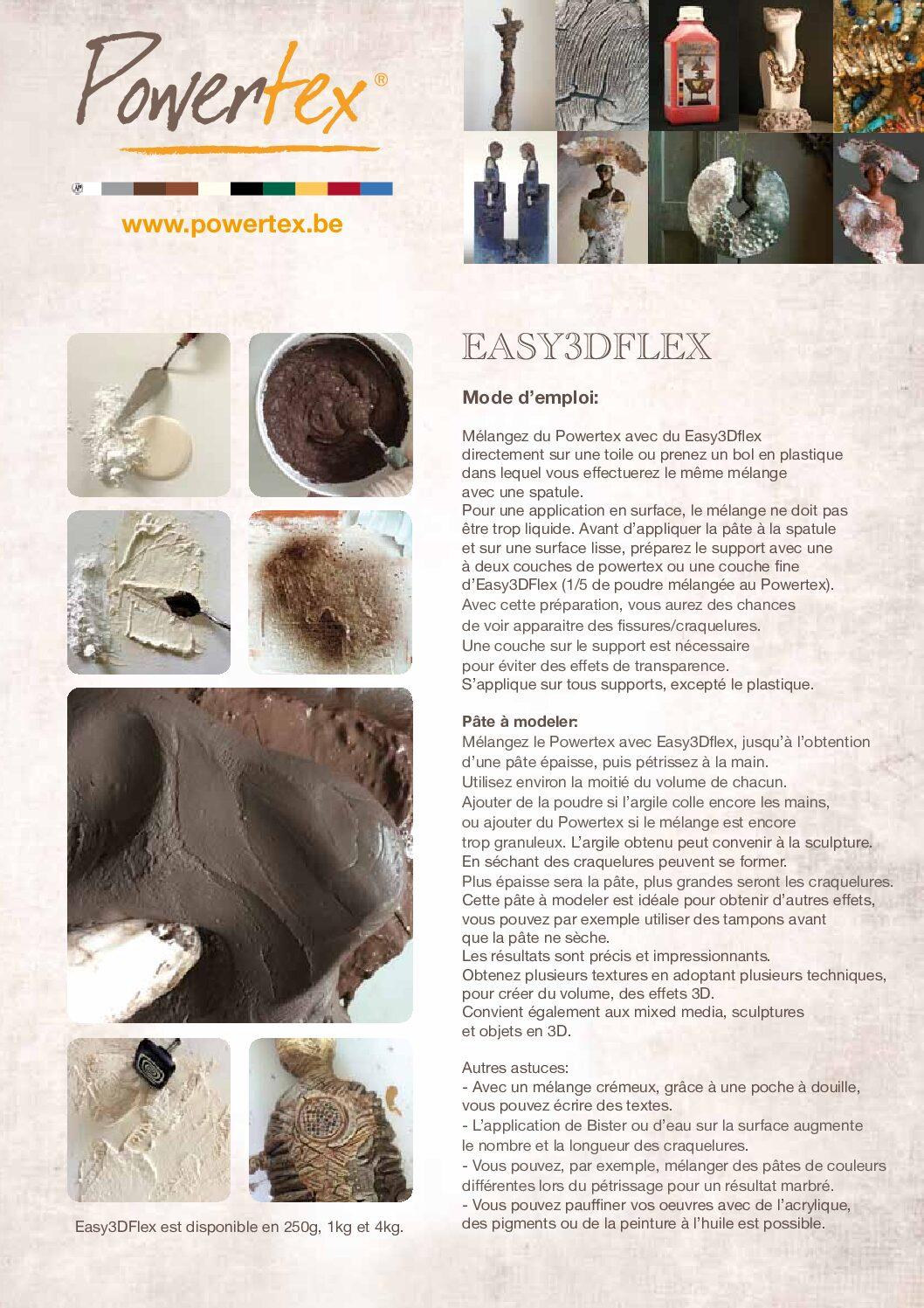 Easy3Dflex